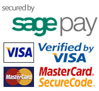payments processed by Sagepay